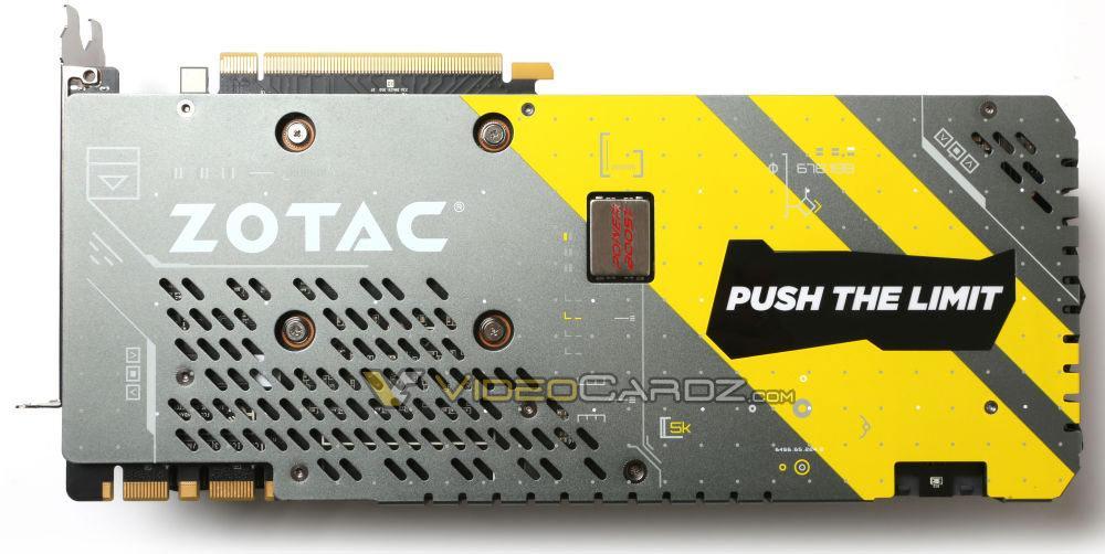 GeForce GTX 1080 zotac 05