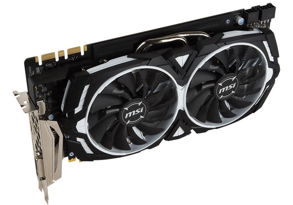 GeForce GTX 1080 msi 06