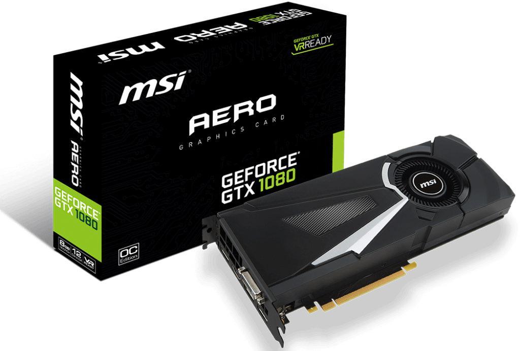GeForce GTX 1080 msi 07