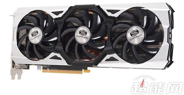 Sapphire AMD Radeon R9 390 toxic 01