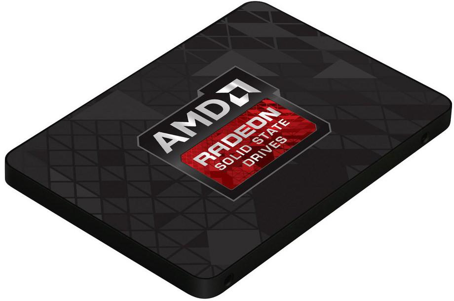 SSD disk AMD Radeon R3 01