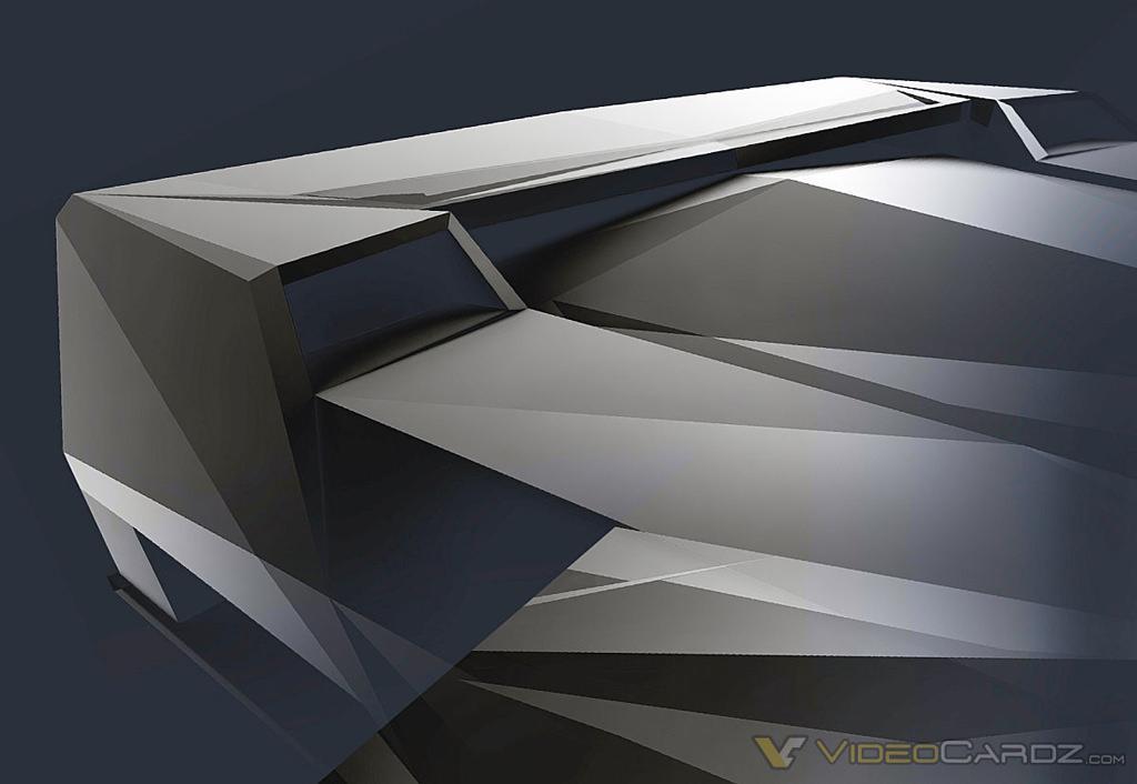 Nvidia подтвердила новый дизайн СО в видеокартах GeForce GTX 1000
