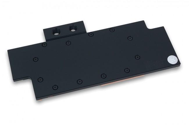 EK представила водоблоки для нереференсных GeForce GTX 1080