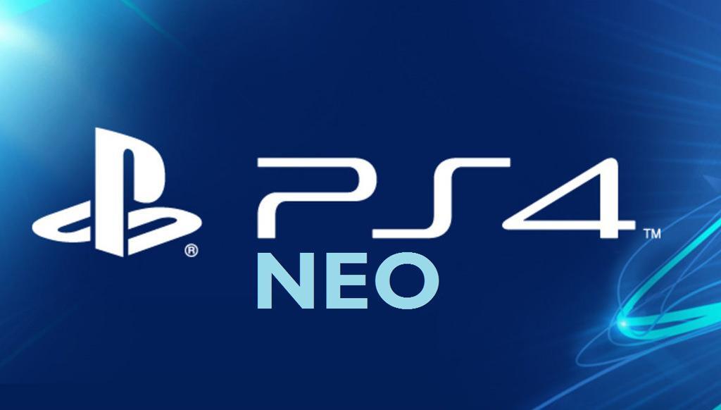 Подтверждено: Sony работает над консолью PS4 Neo