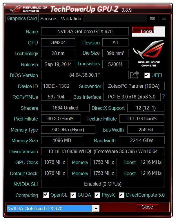 GPU Z 0.8.9 02