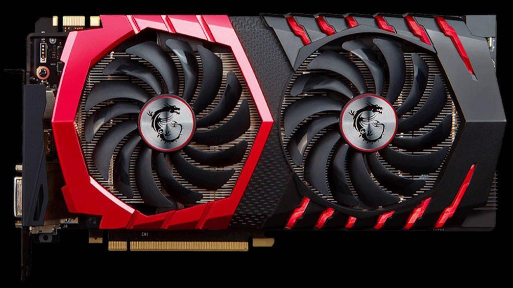 MSI ответила на обвинения в отборных пресс-релизных образцах GeForce GTX 1080