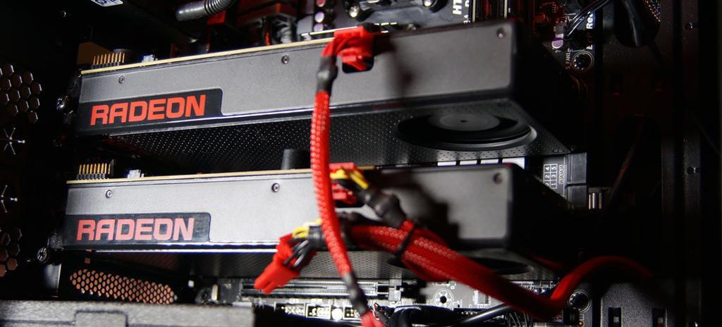 Подтверждено: AMD Radeon RX 480 с 8 ГБ видеопамяти будет стоит 9