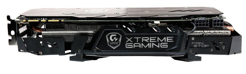 GTX 1070 XTREME GAMING 02