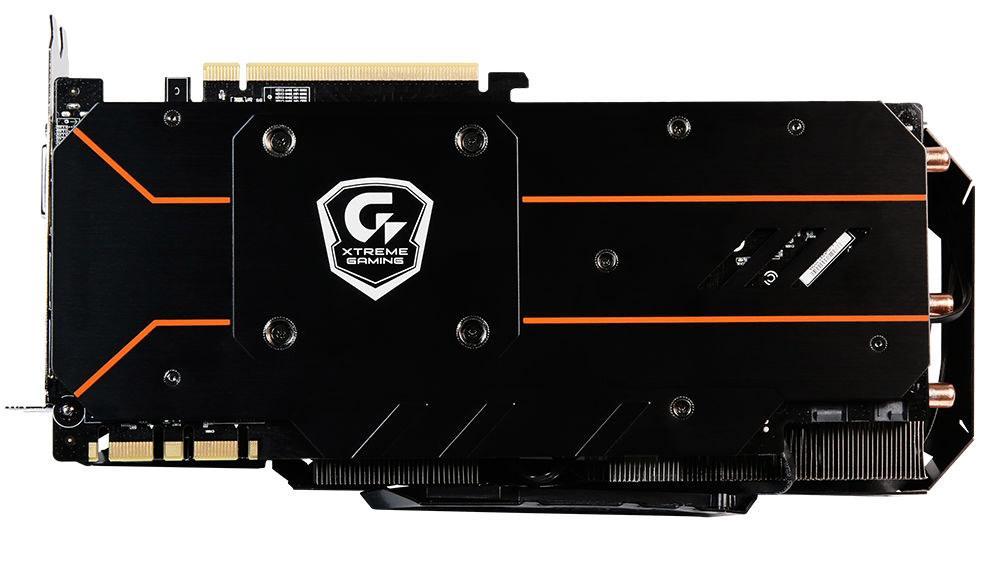 GTX 1070 XTREME GAMING 03