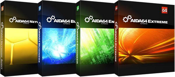 AIDA64 обновилась до версии 5.75