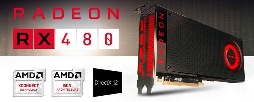 AMD Radeon RX 480: так а что там в играх?