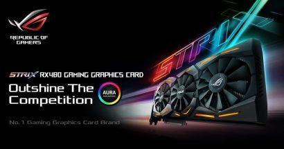 Asus и MSI «тизерят» нереференсные Radeon RX 480
