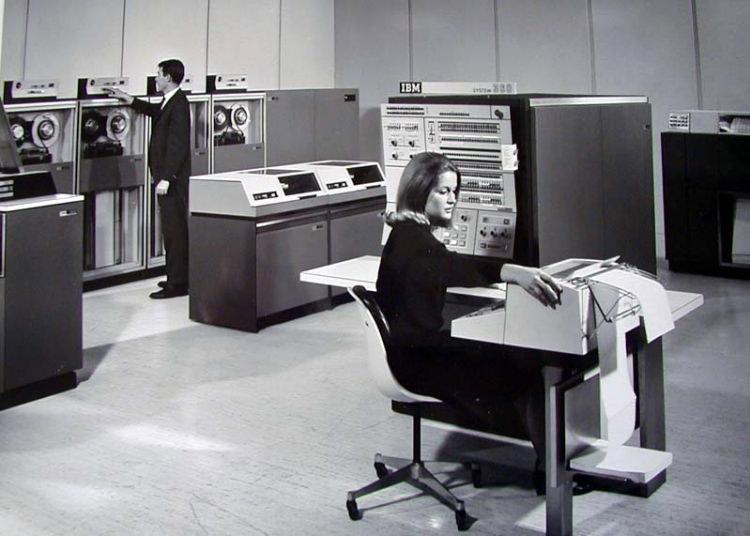 IBM признана самой инновационной компанией в мире