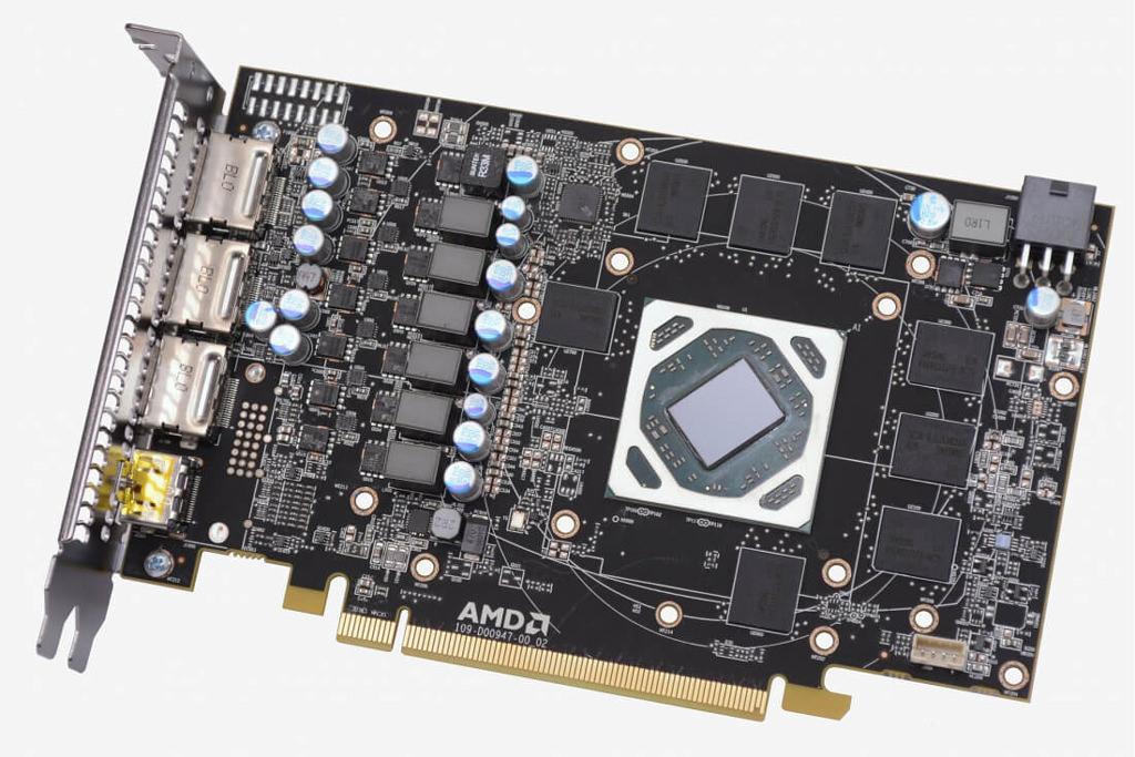 Проверено: 4-ГБ версия AMD Radeon RX 480 перепрошивается в 8 ГБ-версию