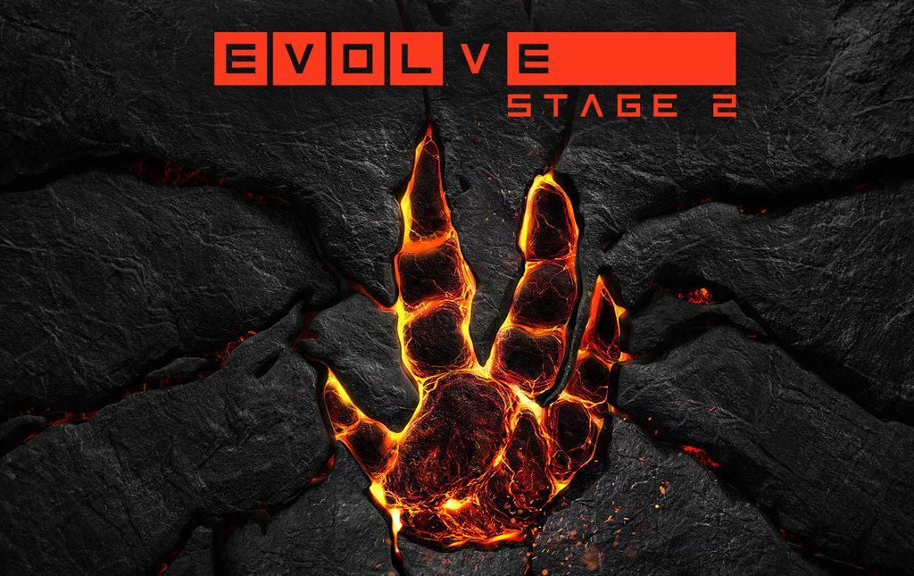 Evolve перебирается в стан Free To Play