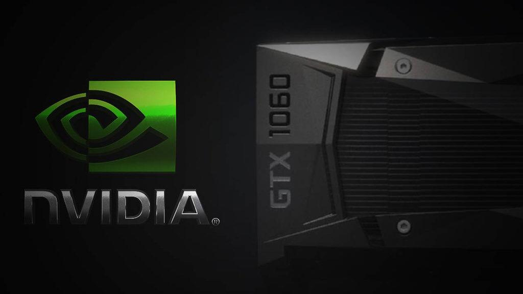Nvidia GeForce GTX 1060: разгон и полные спецификации