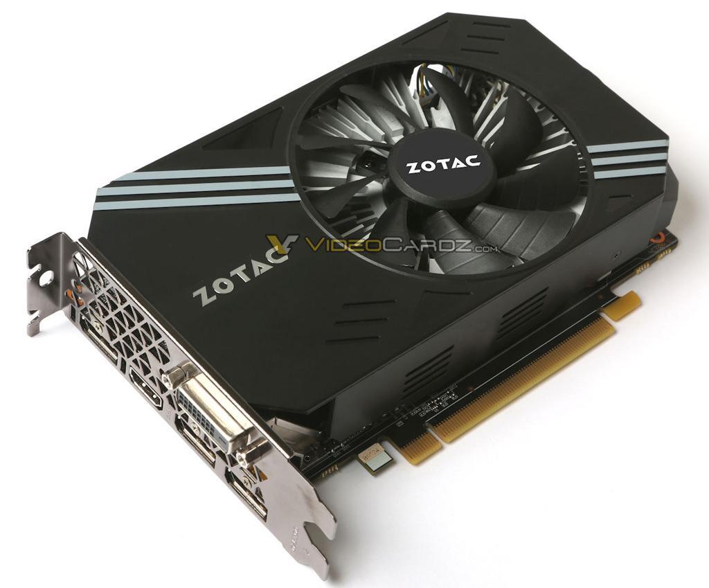 zotac GTX 1060 04