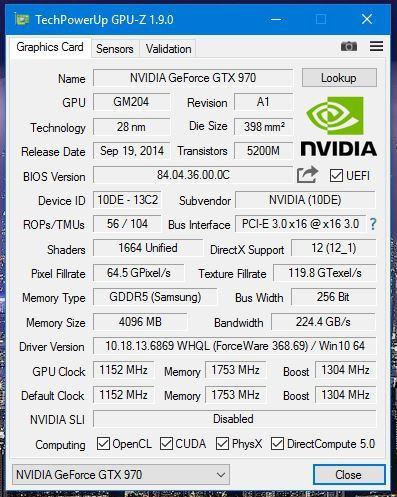 GPU Z 01
