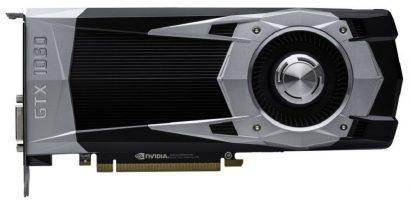 Слух: 3 ГБ-версия GeForce GTX 1060 получит урезанный GPU