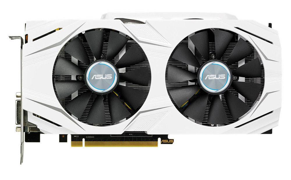 Asus GeForce GTX 1070 Dual 03