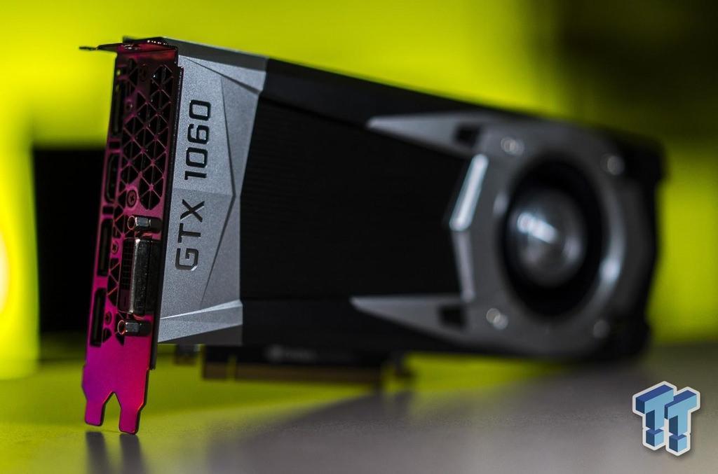 Слух: Nvidia таки откажется от 3 ГБ-версии GeForce GTX 1060?
