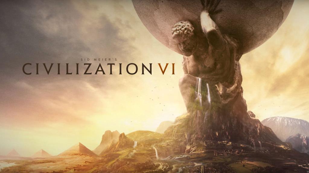 AMD помогает в разработке Civilization VI