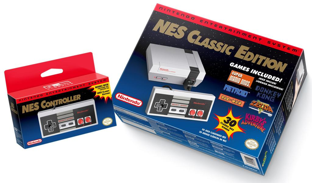 NES ClassicEdition 01