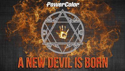 PowerColor Radeon RX 480 Devil может работать при 1400 МГц