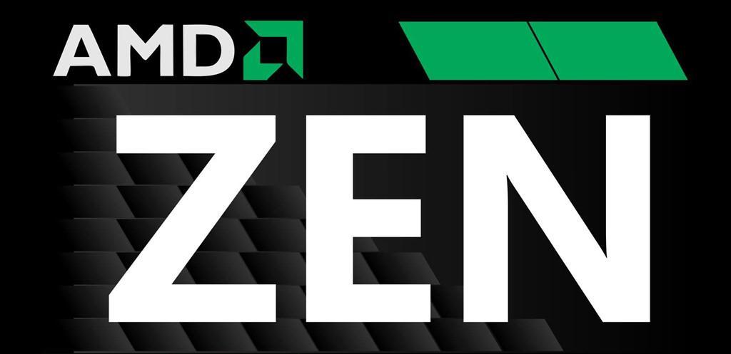 AMD zen 01