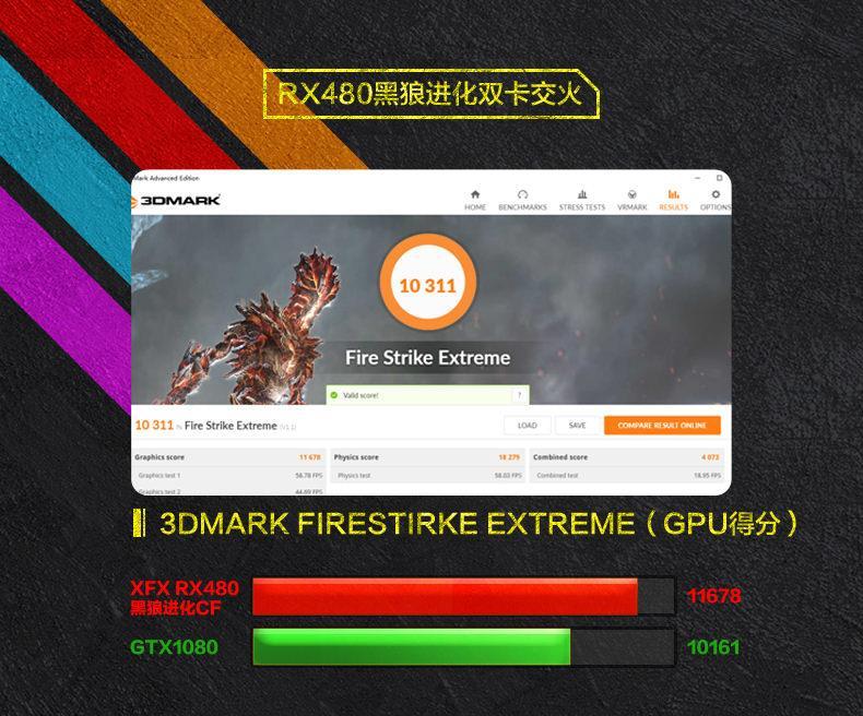 XFX Radeon RX 480 Black Edition 06