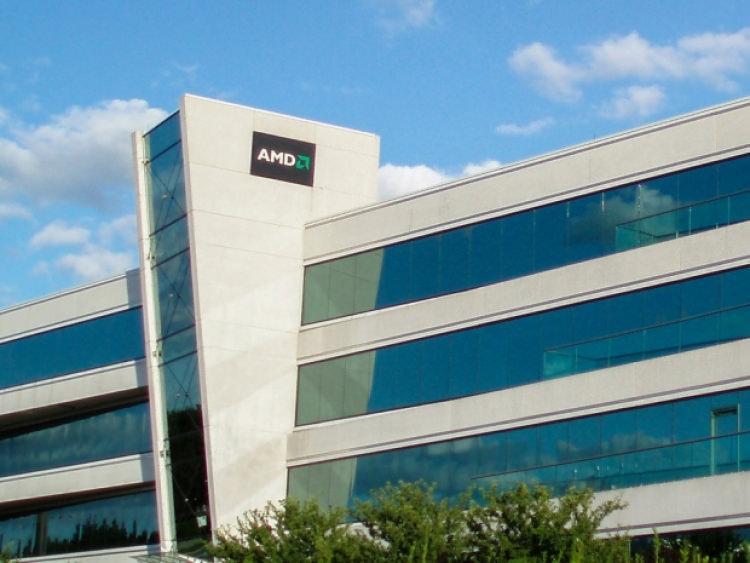 Финансовый отчет AMD за второй квартал 2016