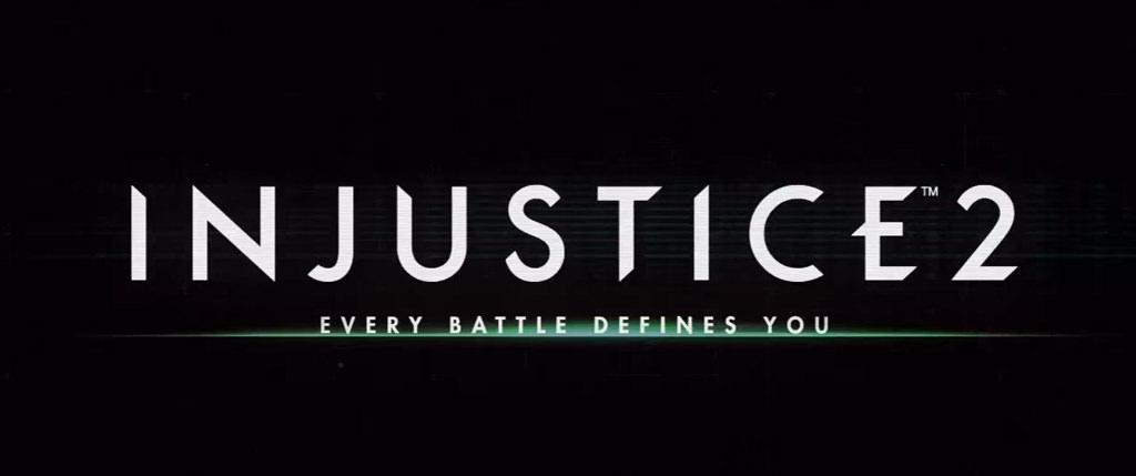 Injustice 2: новый трейлер и новые персонажи