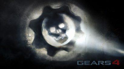 Технические детали PC-версии Gears Of War 4