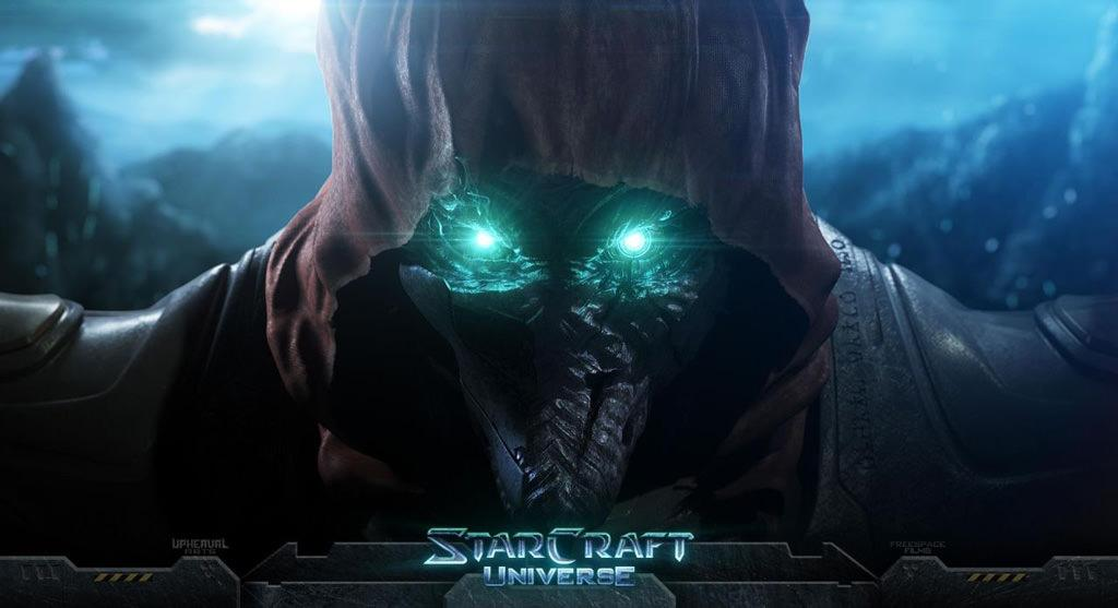The StarCraft Universe