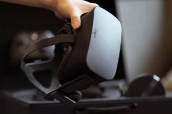 Себестоимость Oculus Rift около $200