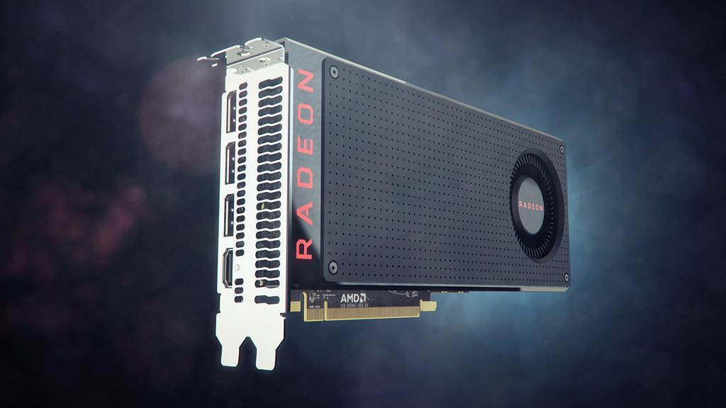 Обзор AMD Radeon RX 480: аукцион невиданной щедрости?