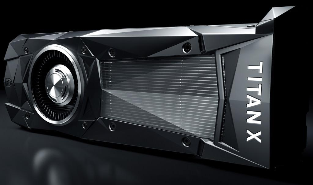 Результаты Nvidia Titan X (Pascal) в 3DMark