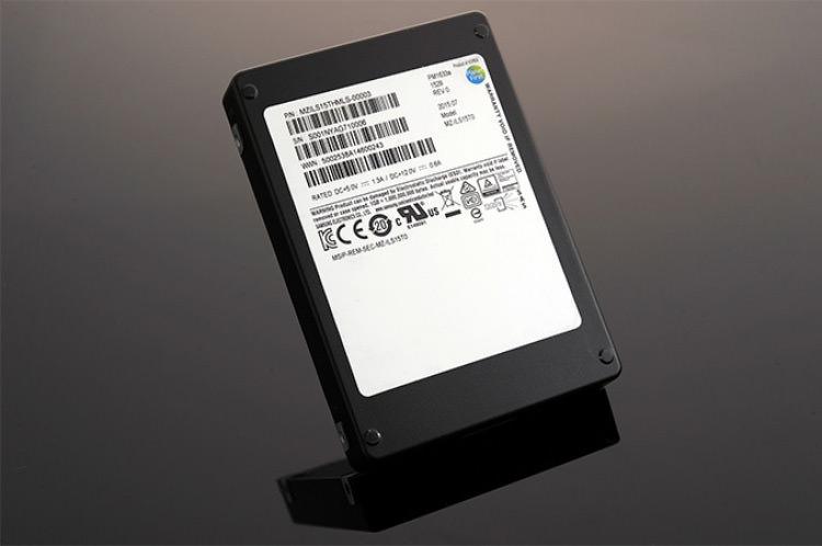 15 ТБ SSD уже есть в продаже