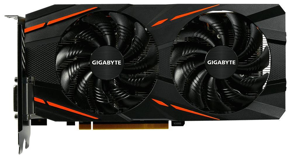 Gigabyte Radeon RX 470 G1 Gaming 4G 02