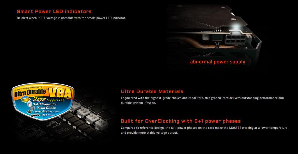 Gigabyte Radeon RX 470 G1 Gaming 4G 03