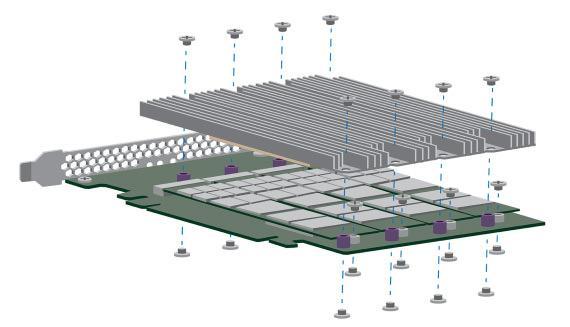 Seagate показала самый быстрый SSD-накопитель в мире