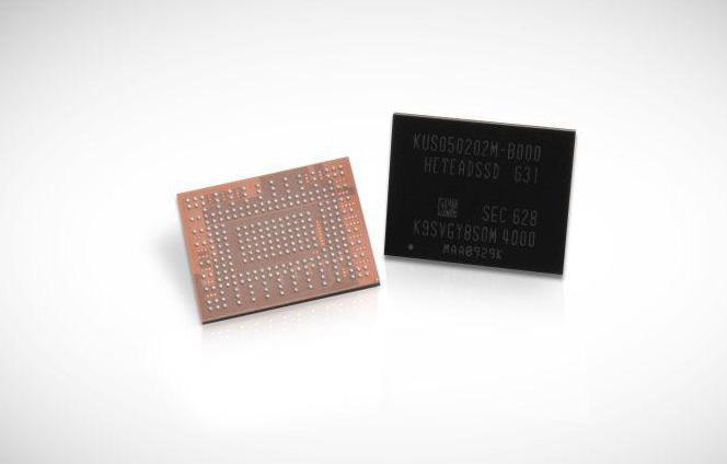 Samsung 3D V NAND 4gen 01