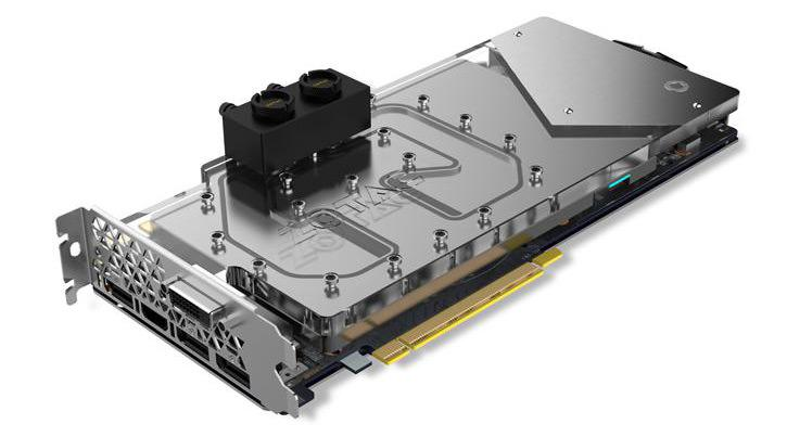 Zotac GeForce GTX 1080 ArcticStorm 02