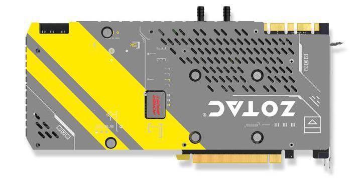 Zotac GeForce GTX 1080 ArcticStorm 03