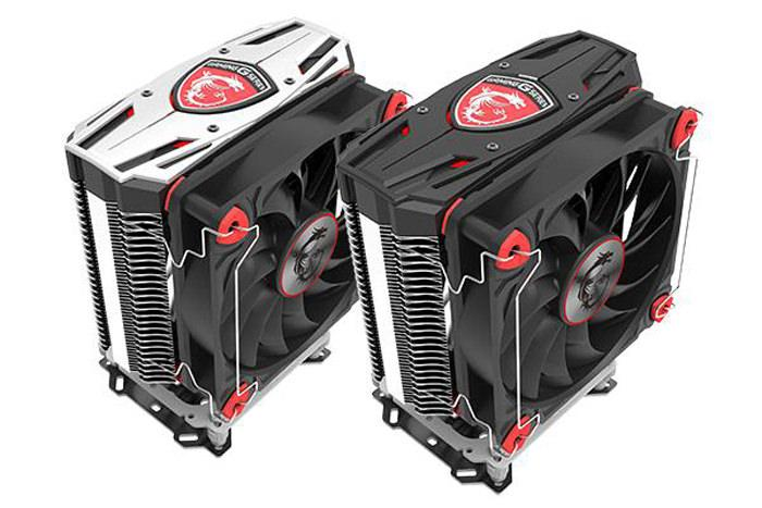 msi core frozr
