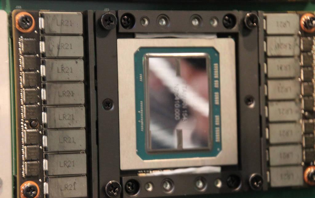Первые подробности о памяти GDDR6 и HBM 3