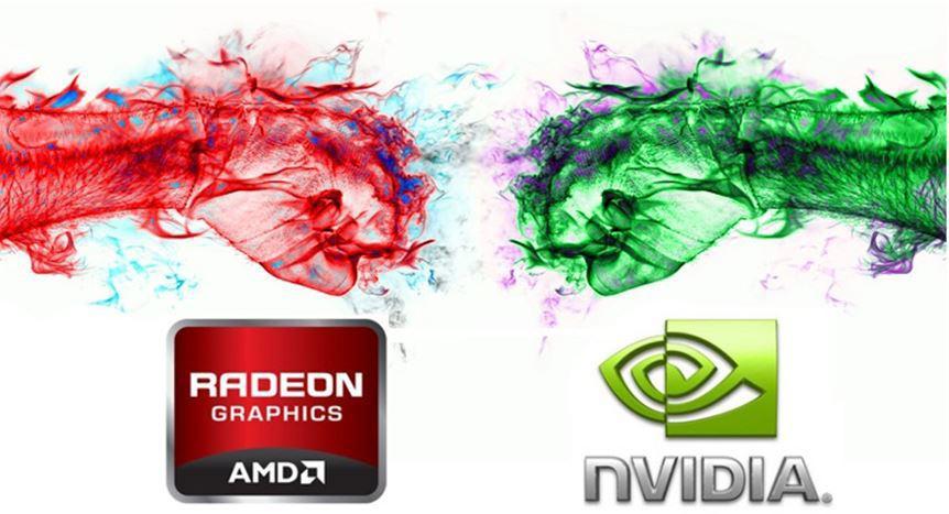 Nvidia расслабилась? AMD потихоньку «перетягивают одеяло» на себя