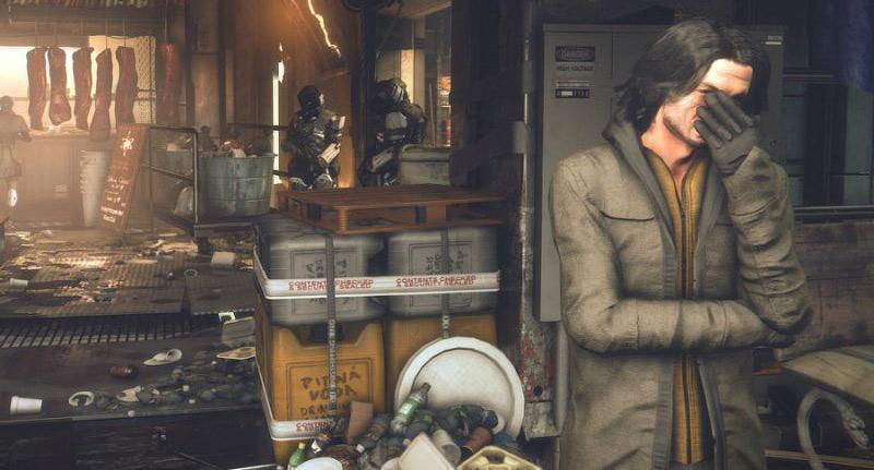 Deus Ex: Mankind Divided плохо оптимизирована. Очень