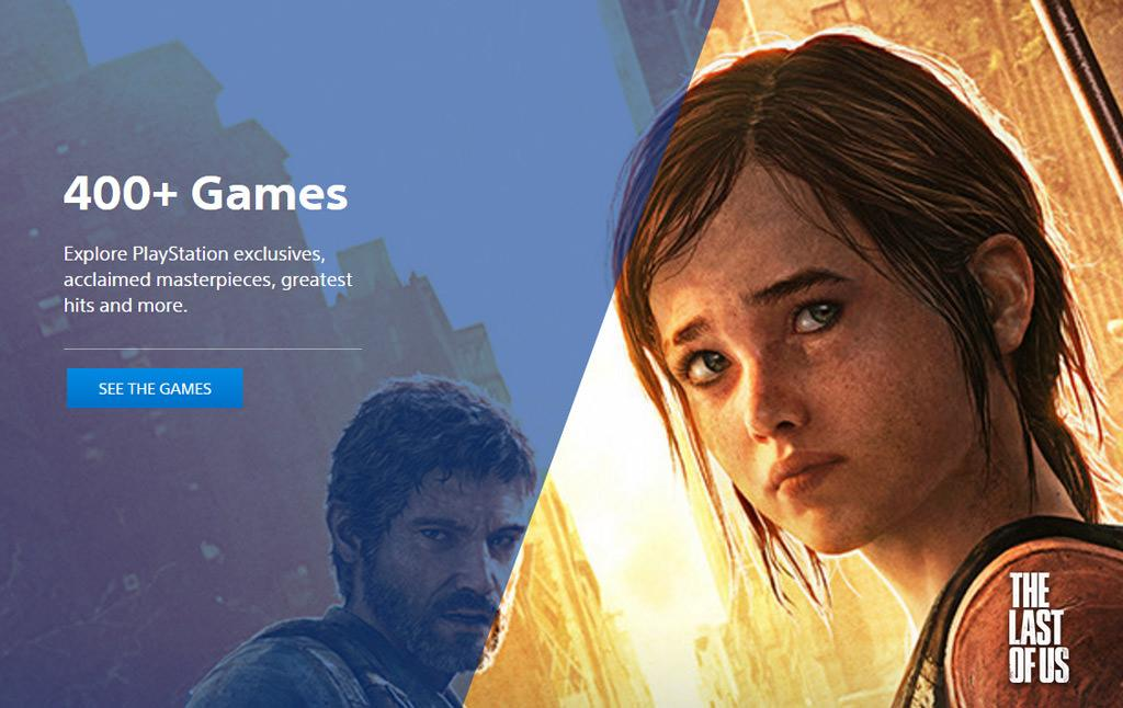 PlayStation Now 01
