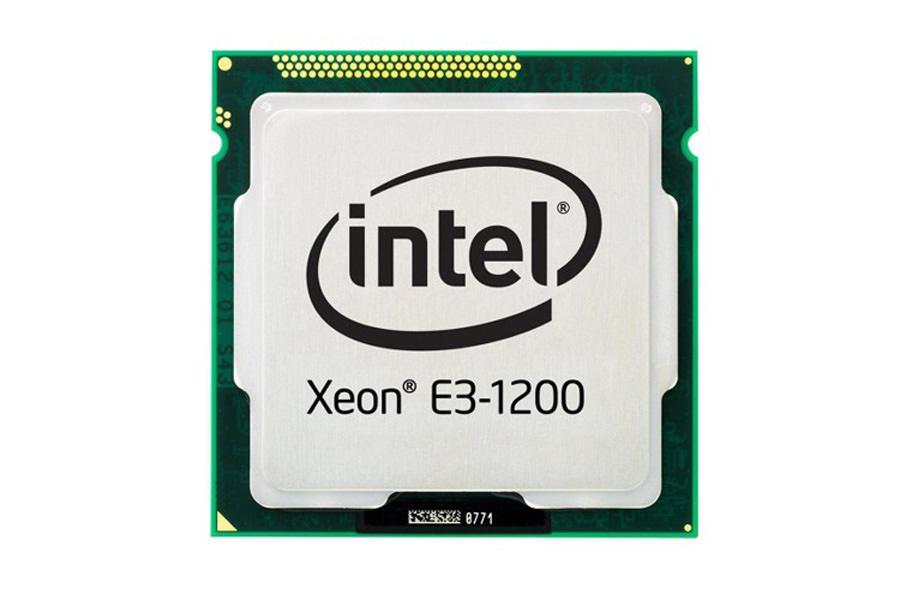 В сети появилась информация о линейке Intel Xeon E3-1200 v6 на архитектуре Kaby Lake